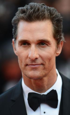 Matthew McConaughey Net Worth 2018: Wiki, Married, Family ...